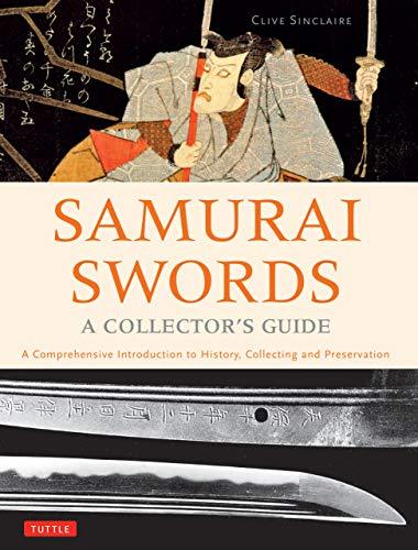 Samurai Swords - A Collector