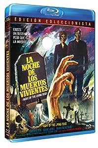 La Noche De Los Muertos Vivientes Ed Especial BDr 1968 The