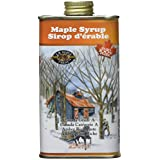 L B Maple Treat 250ml Tin L B Maple Treat Canada #1 Medium Maple Syrup