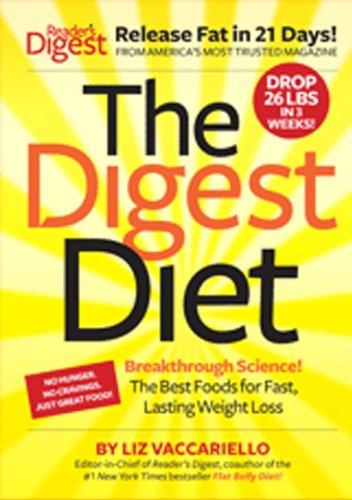 The Digest Diet PDF