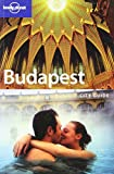 lonely planet budapest city guide