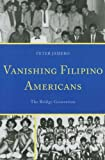 Vanishing Filipino Americans, Peter Jamero, 0761855009