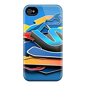 QCASE / Samsung Note N7000 / amor as del corazón carta juego de cartas sobre rojo / Delgado Negro Plástico caso cubierta Shell Armor Funda Case Cover