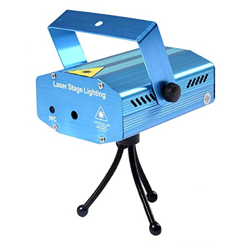Laser Led Club Lighting - 6