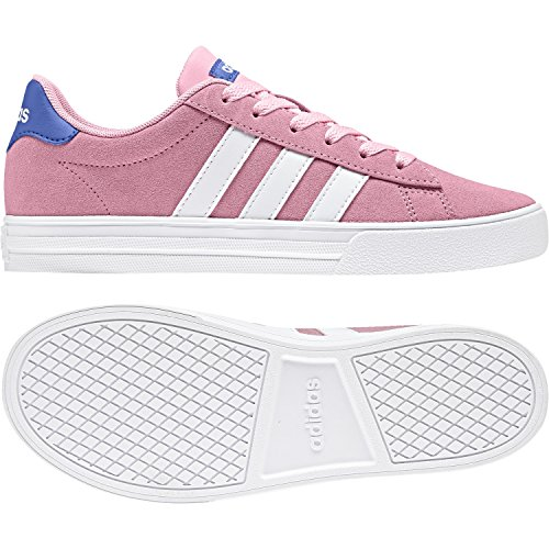 adidas Daily 2.0, Sneakers Basses Mixte enfant