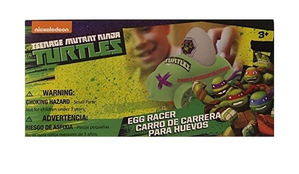 Amazon.com: Nickelodeon Teenage Mutant Ninja Turtle Easter ...