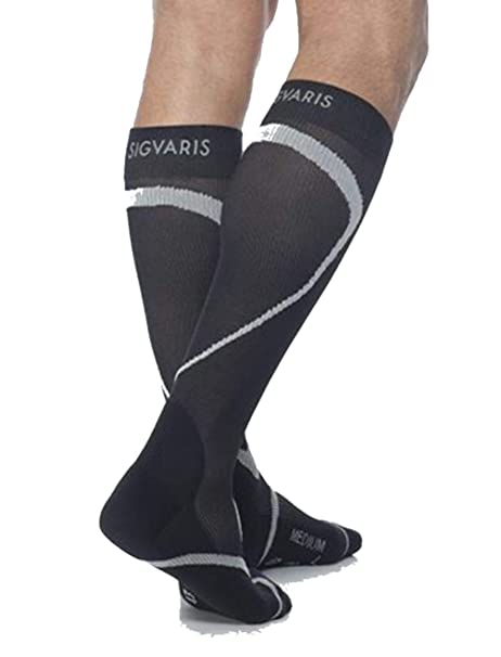 994d27a615 Men's & Women's 20-30mmHg Athletic Performance Sock Size: X-Large Small (
