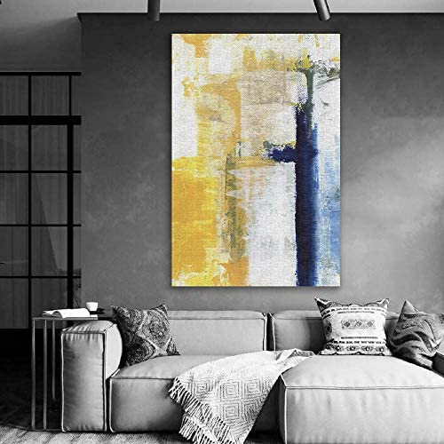 Abstract Art Colorful Painting for Living Room