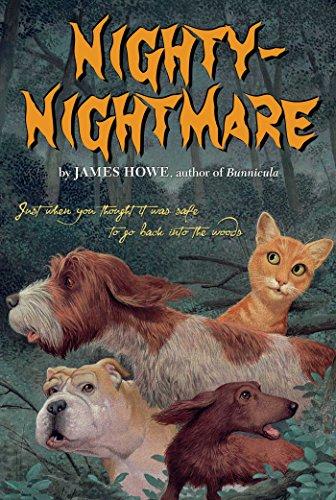 Nighty-Nightmare (Bunnicula and Friends Book 4)]()