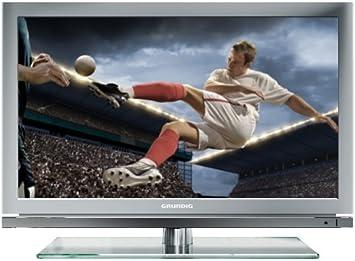 Grundig 26 VLE 8200 SL - Televisor con retroiluminación LED (66 cm ...