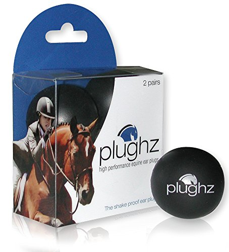 Plughz Pair Equine Ear Plugs product image