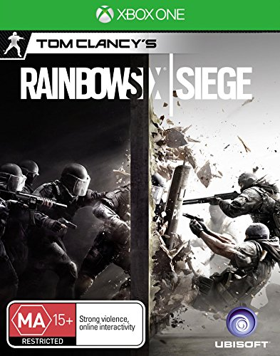 Tom Clancy's Rainbow Six Siege Xbox One for sale  Delivered anywhere in USA