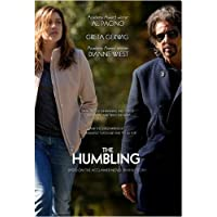 The Humbling [Blu-ray]