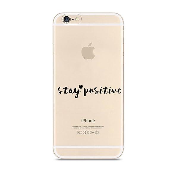Amazon.com: iPhone 6 6S Plus liuliang Quote: Goldmaker