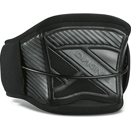Dakine Men's Hybrid Renegade Kite Harness, Black, XS by Dakine