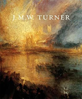 Turner And The Sublime Andrew Wilton 9780226061894 Books