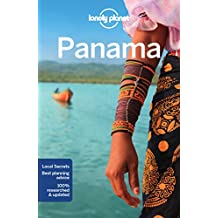 Lonely Planet Panama 7th Ed.: 7th Edition