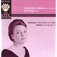 Brahms: 8 Lieder