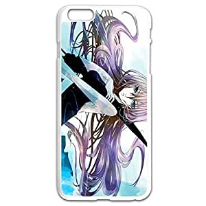 Megurine Luka Full Protection Case Cover For IPhone 6 Plus (5.5 Inch) - Cool Skin