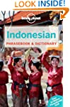 Lonely Planet Indonesian Phrasebook &...