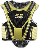 EVS Sport Vest - 2X-Large/Hi-Visibility Yellow