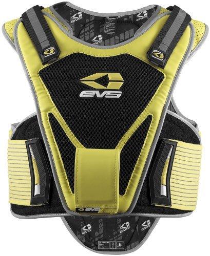 EVS Sport Vest - Large/X-Large/Hi-Visibility Yellow
