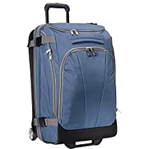"eBags TLS Mother Lode Junior 25"" Wheeled Duffel (Blue Yonder)"