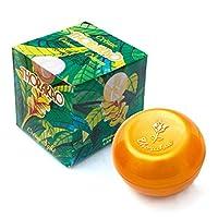5 Boxes - Thorakao Turmeric Cream - KEM NGHỆ THORAKAO 7G