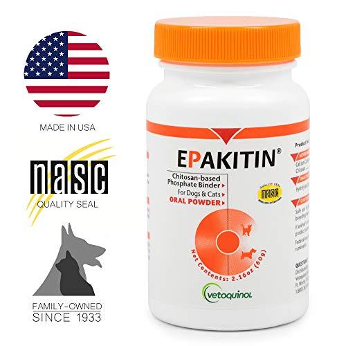 Vetoquinol 822074 Epakitin,50 g