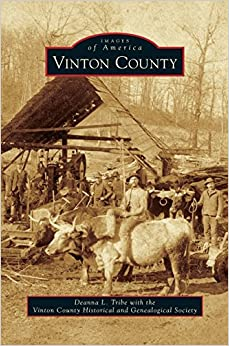 Book Vinton County