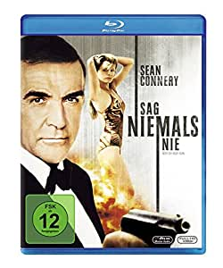 James Bond Sag Niemals Nie Stream