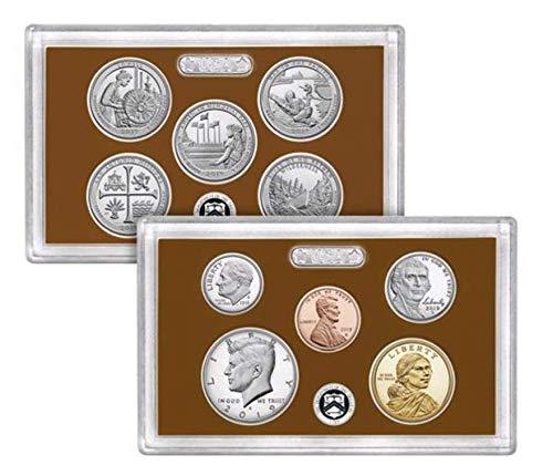 2019 S United States Mint Proof Set ()