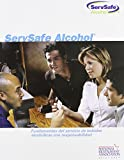 ServSafe Alcohol : Fundamentals of Responsible Alcohol Service, Spanish Edition with Exam Answer Sheet, National Restaurant Association Staff, 0131480588