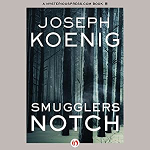 Smugglers Notch Audiobook