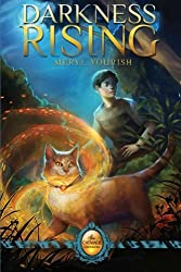 Darkness Rising: Book One of The Catmage Chronicles (Volume 1)