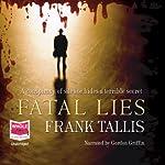 Fatal Lies | Frank Tallis