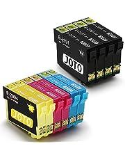JOTO 29XL Cartuchos de Tinta para Epson 29XL 29 Alta Capacidad Compatible con Epson Expression Home XP-342 XP-332 XP-345 XP-442 XP-445 XP-432 XP-247 XP-335 XP-235 XP-245 XP-435