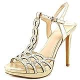 Vince Camuto Women's Cristiana Dress Sandal, Glaze, 10 M US