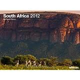 2012 South Africa Poster Calendar