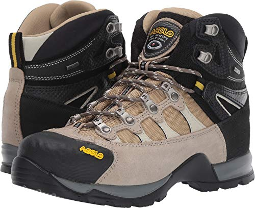 - Asolo Stynger Gore-Tex Hiking Boot - Women's Earth/Tortora, 9.5