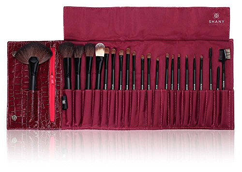 SHANY Cosmetics NY Collection Pro Brush Kit, 13 Ounce