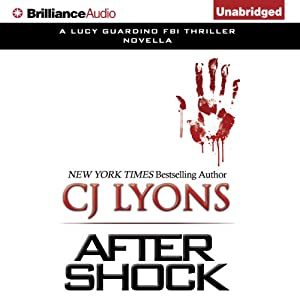 After Shock Audiobook