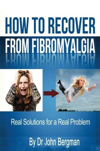 How Recover Fibromyalgia Solutions Problem