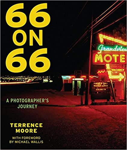 A Photographers Journey 66 on 66