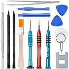 Vastar iPhone Repair Tool Kit for iPhone 7-Premium Screwdriver Set with Complete Premium