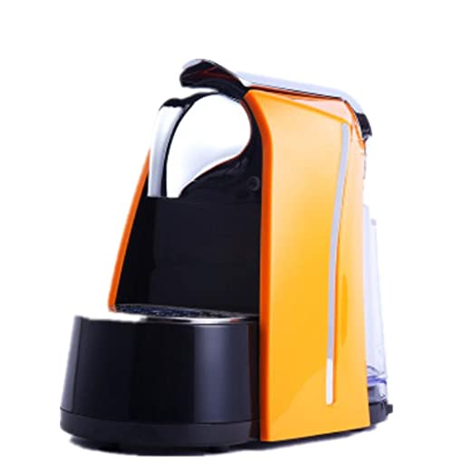 ZWZT cómoda oficina cafetera cafetera de cápsulas automática ...