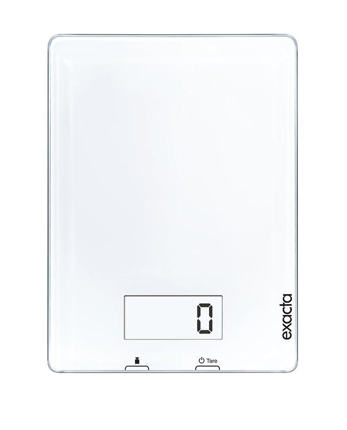 Soehnle 65107 Digitale Küchenwaage Exacta Pure: Amazon.de: Küche ...