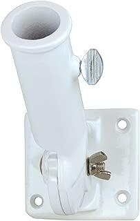 product image for Bracket Adjustable White Aluminum