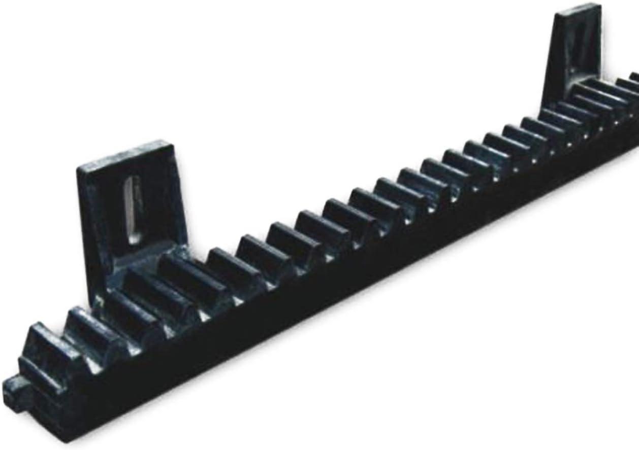 ALEKO Gear Racks for Sliding Gate Opener Operator 13 Feet