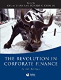 img - for The Revolution in Corporate Finance book / textbook / text book